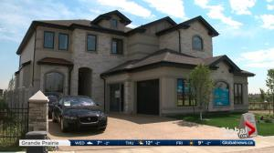 $2M Edmonton house the grand prize in Caritas Dream Life Lottery